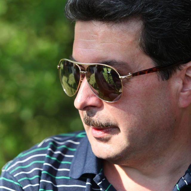 Juveel Levan Moseshvili