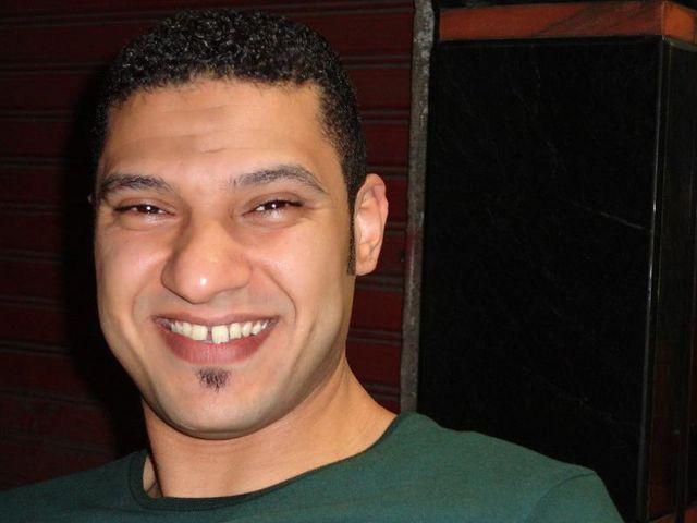 Emed Gafar