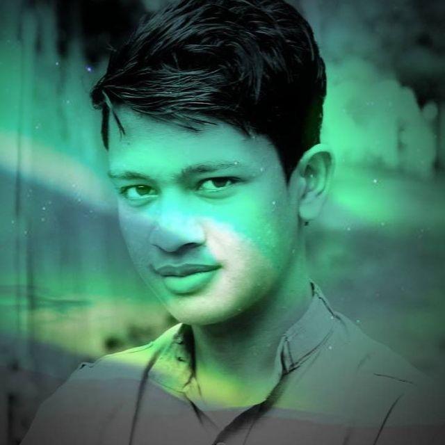 Kiron Bhuiyan