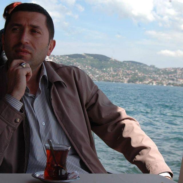 Rufat Verdiyev