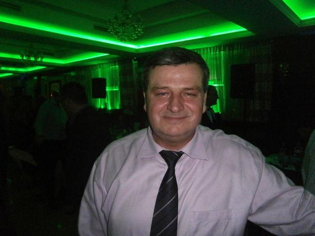 Miroslav Tomovic Miki