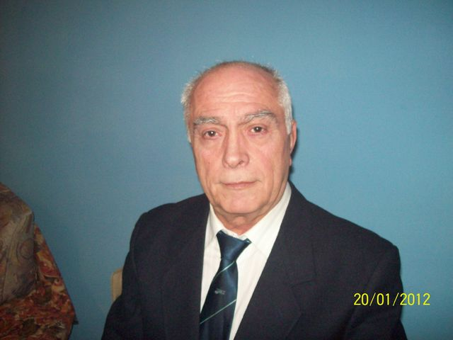 Radomir Burgic