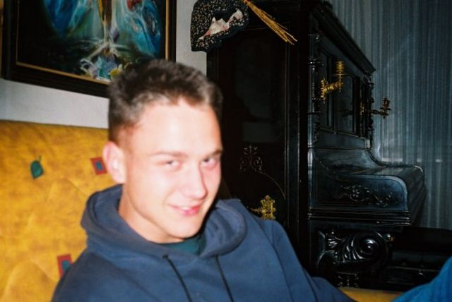 Vitomir Pešić