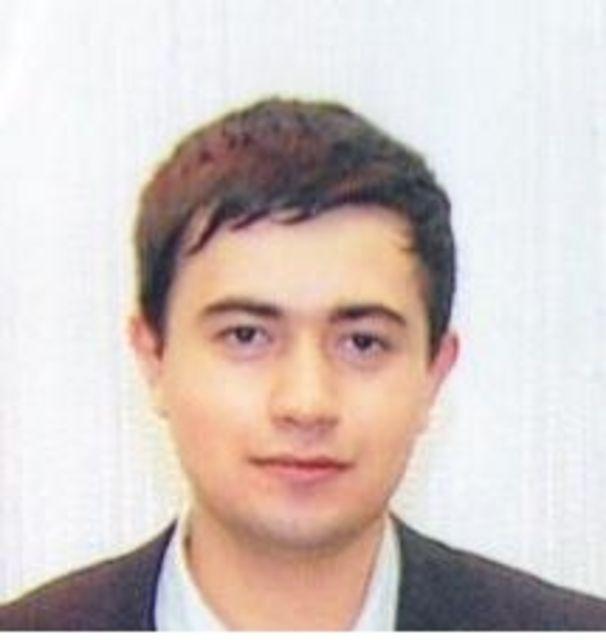 Ilqar Rasulov