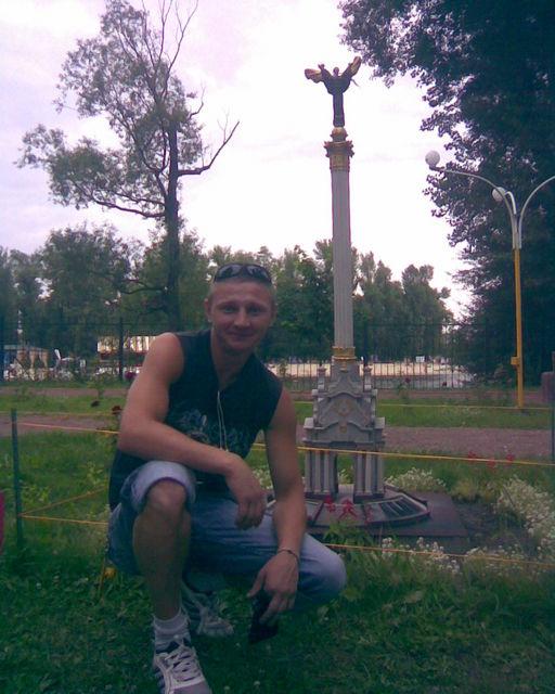 Князев Александр