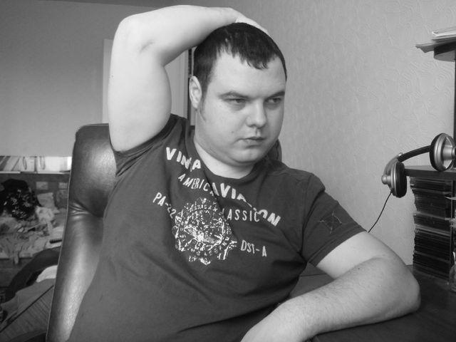 Андрей Jeerom
