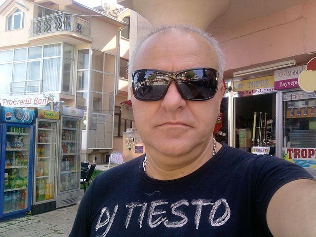 Kole Ohrid