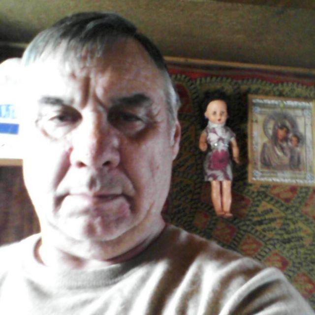 Валентин Иваночко
