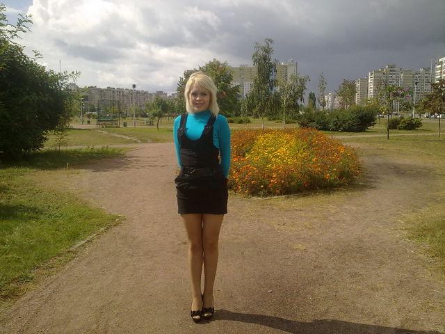 Девушку для знакомства украина