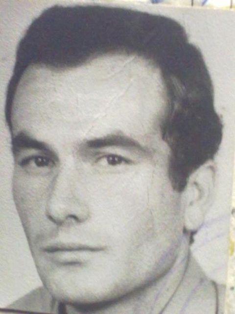 Cvetan Petrov