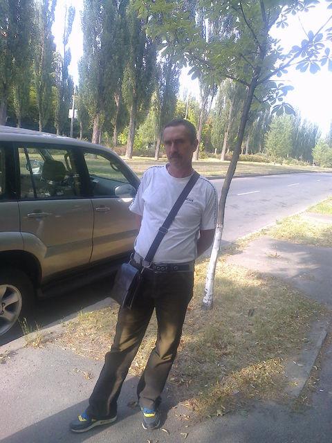 Сергей Стрильчук