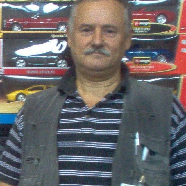 Nikola Ostojić, penzioner