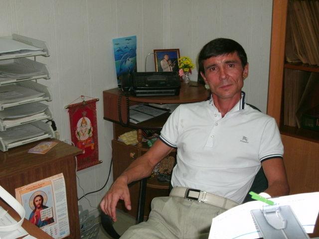 Рафаэль Сунагатов