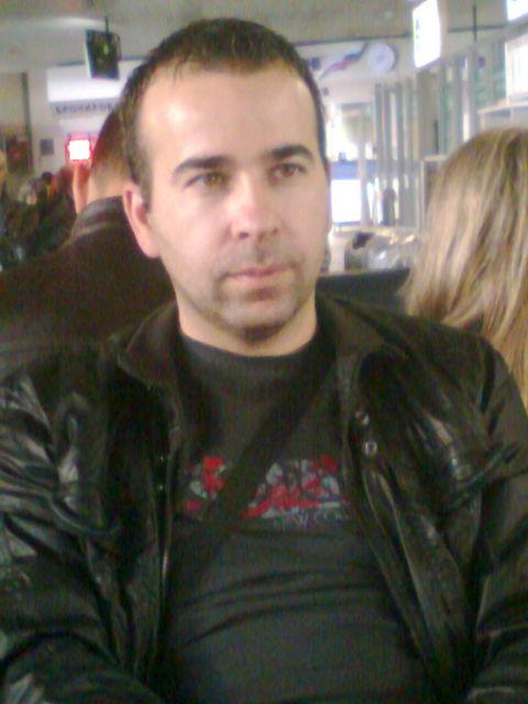 Zoran S. Krstic