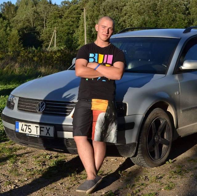 Aivar Hallika