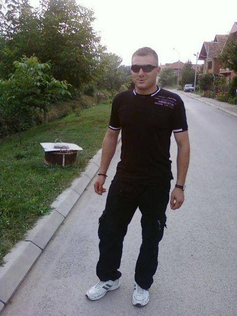 Darrko Milosevic