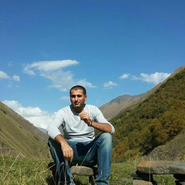 Guro Nikolashvili