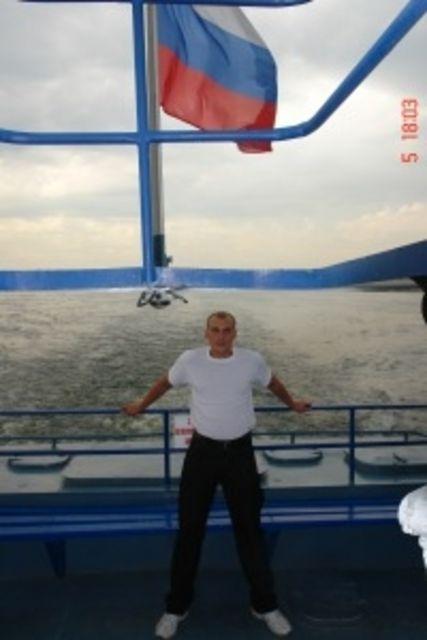 Рома Плеханов