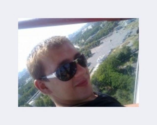 Алексей Суконный
