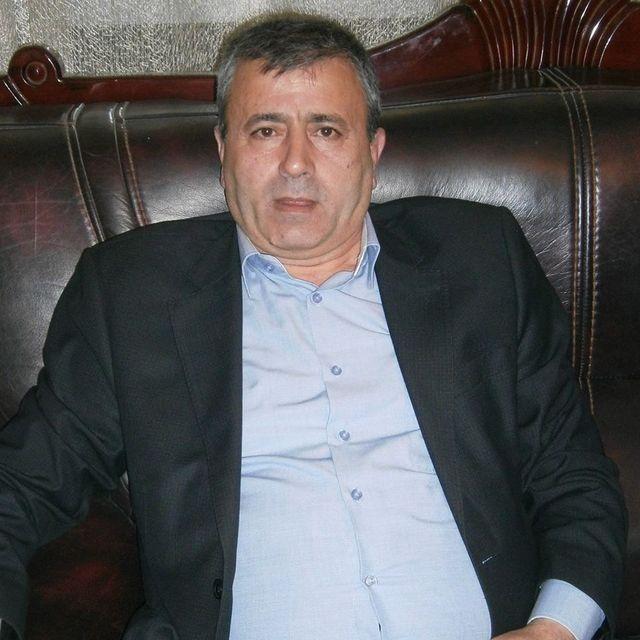 Sharif Eliyev