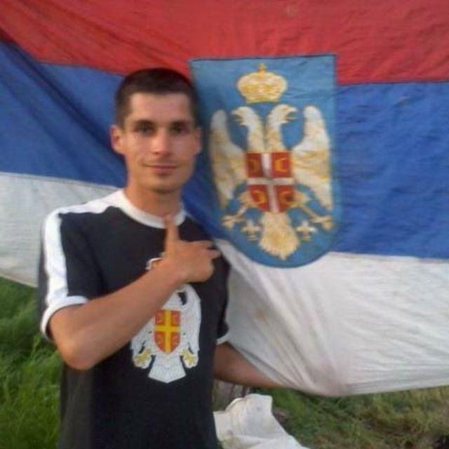 Mile Brkovic Lemi