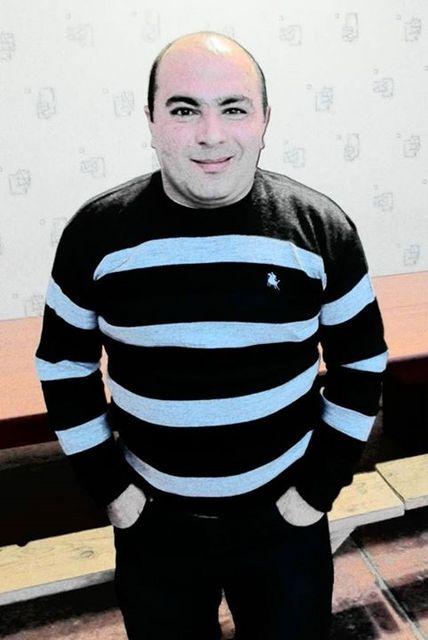 Aleqsandre Jabanishvili