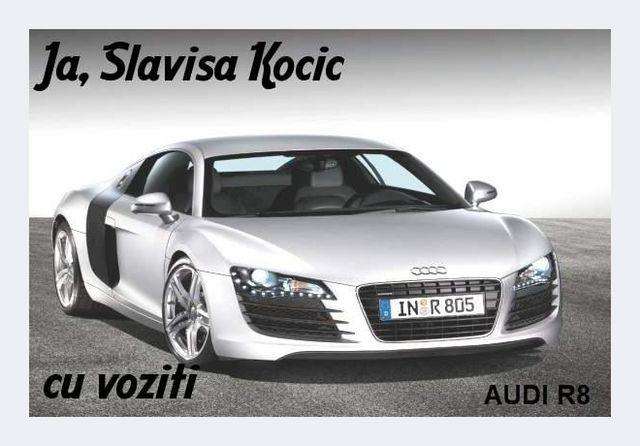 Slavisa Kocic