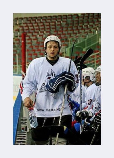 Илья Лысюк