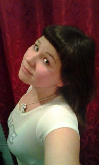 Виктория Кузовлева