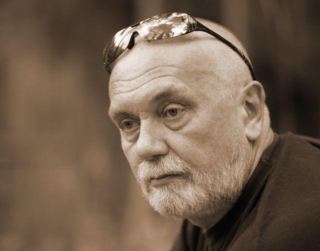 Alexey Simonov