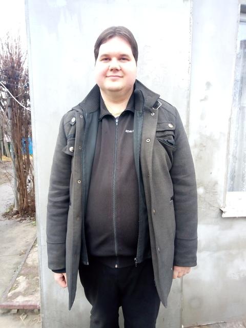 Александр Меригольд