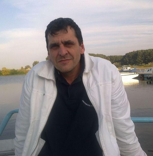 Nikola Budisavljevic