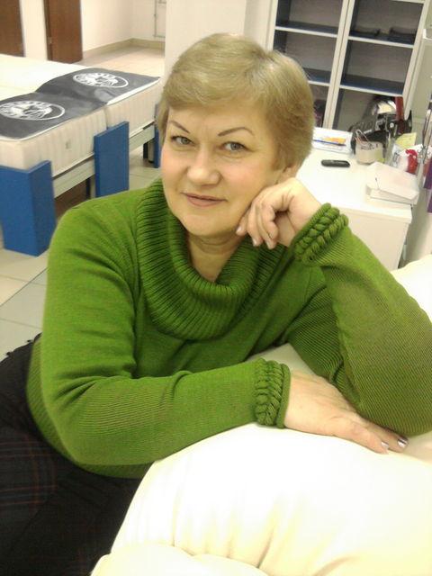 Светлана Гудвилович