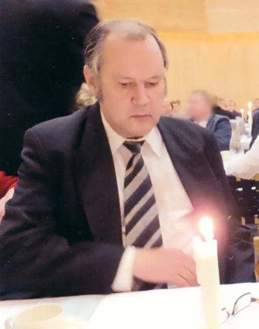 Jaan Eskelinen