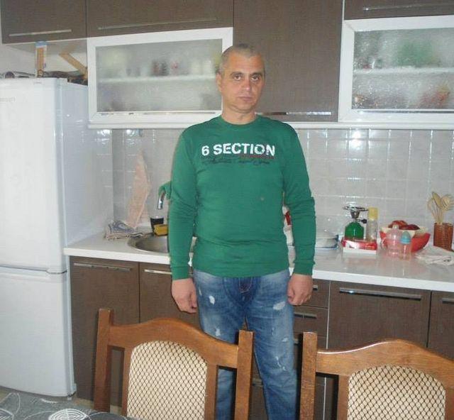 Toni Nikoloski
