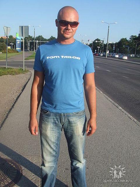 Jevgeni Verjovkin