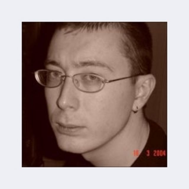 Dmitry Isakov