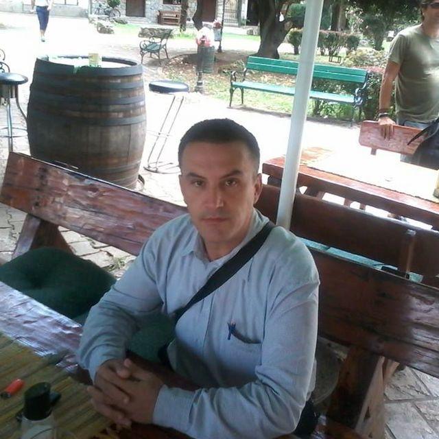 Zarko Dragojevic