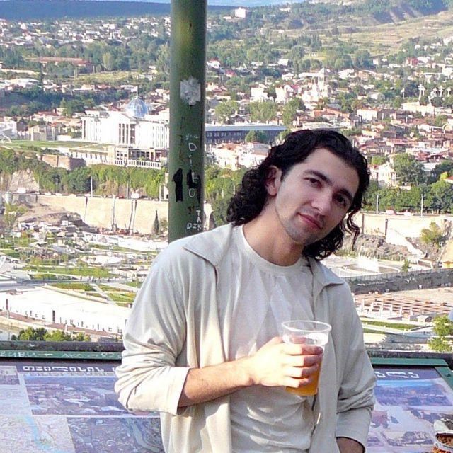 Саакян Александр
