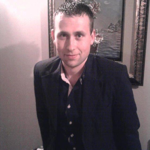 Milos Shomy Stevanovic