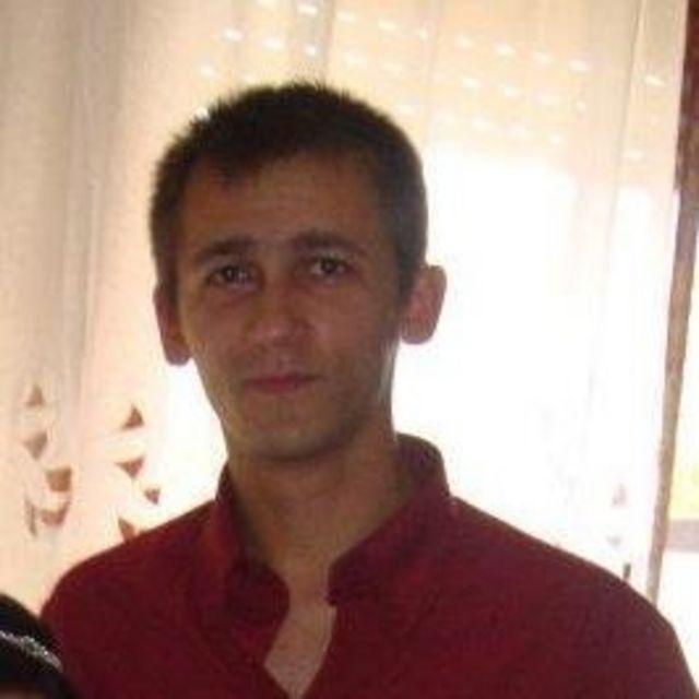Miodrag Stankovic