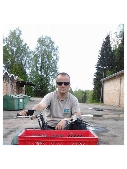 Arne Palissaar