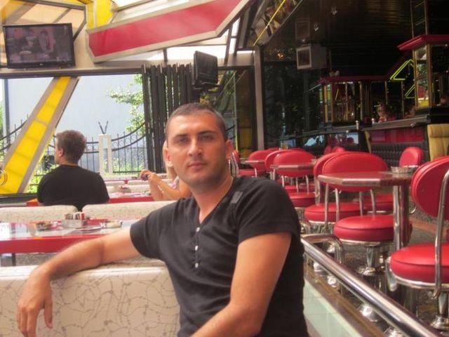 Stevo Stanojevic
