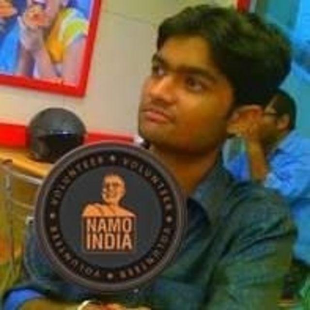 Abhijat Vikram Singh