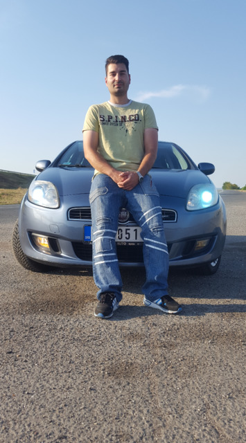 Pavle Aleksic
