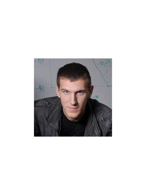 Стефан Лазић