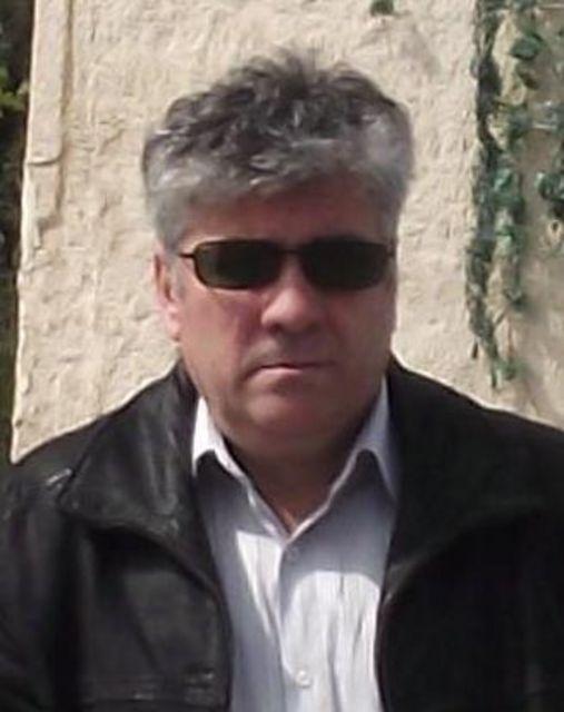 Dragan Jovanovic