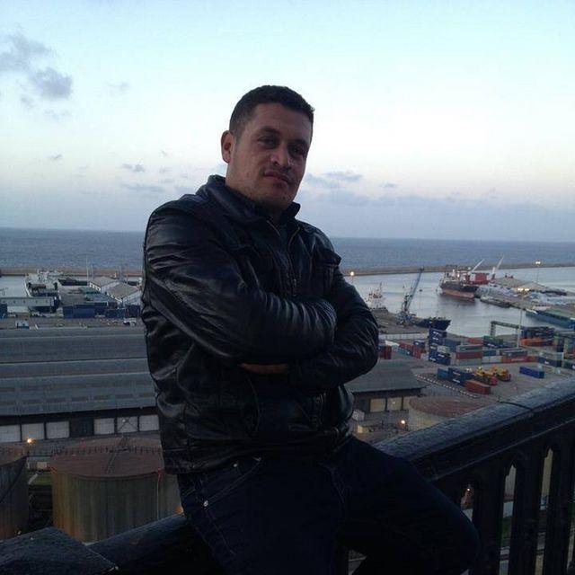 Yacine Khedime