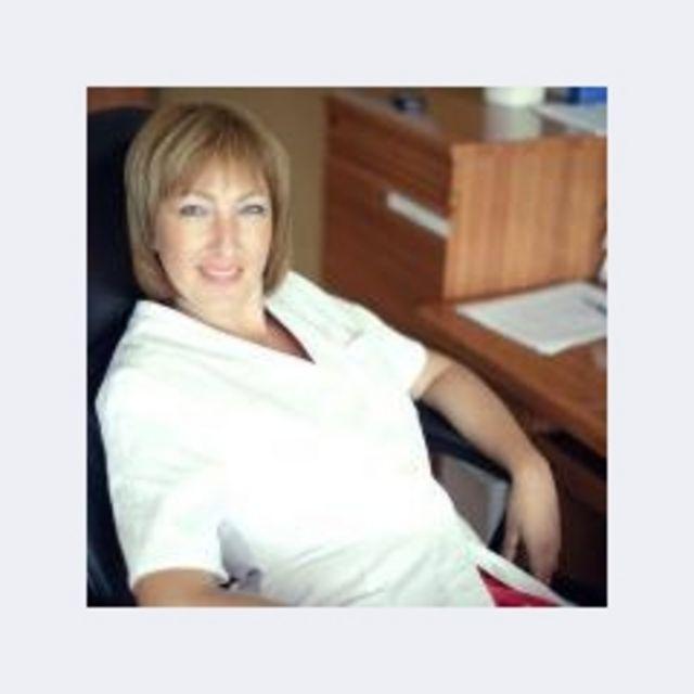 Зульфия Амирова