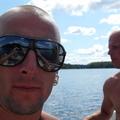 saku, 36, Vantaa, Finska